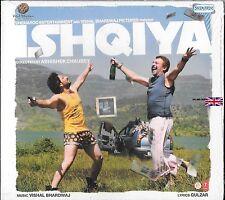 ishqiya - Neuf BOLLYWOOD BANDE SONORE CD