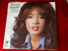RONNIE SPECTOR~TRY SOME BUY SOME~TANDOORI CHICKEN~APPLE 1832~ POP 45
