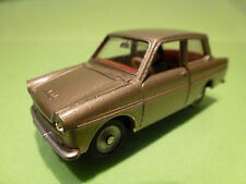 DINKY TOYS FRANCE 508 DAF - BRONZE 1:43 - NEAR MINT CONDITION