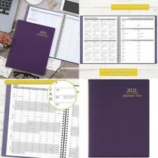 Appointment Book Planner Weekly Daily 15 Minutes Appointments 826x 107 2021