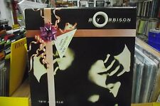 roy orbison mystery girl //  happy mothers day cover actual ptd lp rare as
