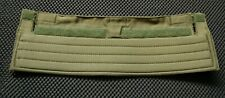 British Army 85 pattern Nape Protector