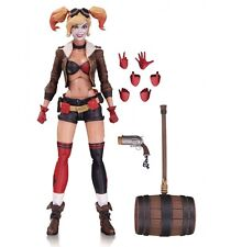 Des Ant Lucia Bombshell Harley Quinn DC Direct