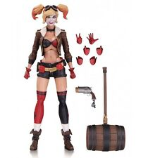 DC Bombshells figurine Harley Quinn