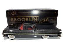 "BROOKLIN MODEL""COLLECTION"" 1:43 BRK 46 1959 CHEVROLET EL CAMINO PICK-UP"