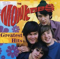 The Monkees - Greatest Hits [New CD]