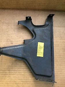 NOS 54 pass center grille spacer gm 3705100