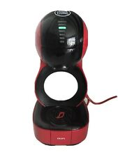 Dolce Gusto Lumio Coffee Machine - Red