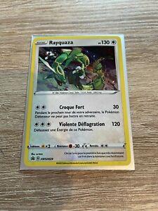 Rayquaza Holo Promo - EB02 - SWSH029 - Carte Pokemon Neuve Française