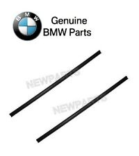 For BMW E10 Weatherstrip Outer for Window Seal x2 OEM Gasket Sealing Strip