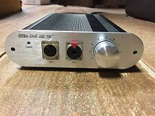 Little Dot MK VII+ 7+ Balanced Headphone Amp Amplifier