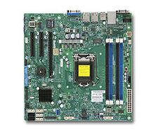 Supermicro Mainboards für Intel und Formfaktor ATX