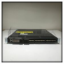 Cisco MDS 9148 8Gb Multilayer Fabric Switch w/ 16x Active Ports DS-C9148-16P-K9