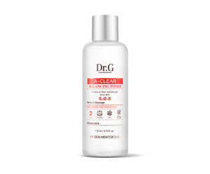 [Dr.G] A-Clear Balancing Toner - 170ml / K-Cosmetic