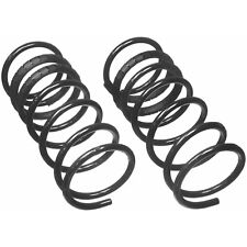 Front Variable Rate 221 Coil Spring Set Moog # CC254 For Toyota Corolla Geo