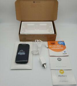 Motorola MOTO E XT1527 4G LTE 2nd Gen 8GB AT&T Smartphone Factory Refurbished
