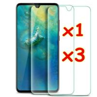 For Huawei Tempered Glass Screen Protector Mate 20 P20 P30 Pro Lite P Smart Y6