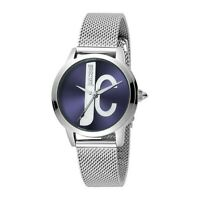 Watch only Time Women's Just Cavalli Logo JC1L050M0075