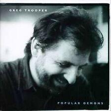 Greg Trooper, Popular Demons, Excellent
