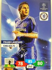 Adrenalyn XL Champions League 13/14 - frank lampard-Chelsea FC