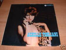 TOGLIANI ACHILLE  Disco musicale Vinile Lp 33 giri musica