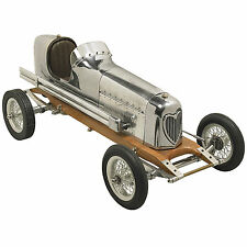 Bantam Midget Tether Car Model Spindizzy Replica - Authentic Models PC011