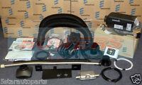 VW T5 / T6 CAMPER VAN EXTERNAL MOUNT EBERSPACHER D2 AIRTRONIC DIESEL HEATER KIT