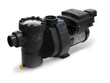 Variable Speed Pump for Saltwater Swimming Pools, German Engineering, USA Made