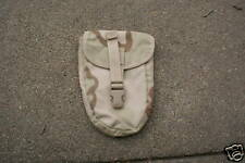 NEW MOLLE II E-Tool Entrenching Carrier Desert Camo DCU