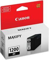 GENUINE Canon PGI-1200 Setup Black Ink for MAXIFY MB2020 MB2120 MB2320 MB2720