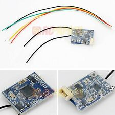 FrSky XSR 16CH 2.4Ghz ACCST Receiver MINI RX Smart Port SBUS CPPM FULL TELEMETRY