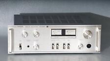 Saba VS 2080 Verstärker mit VU Leistungsanzeige - sehr guter Zustand