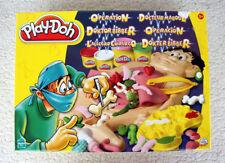 VHTF PLAY-DOH: FIX ME UP DOC (HASBRO 2003! OPERATION) MINT. BRAND NEW OLD STOCK!