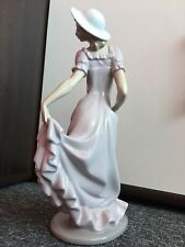 Old Lladro - Daisa 1982 Hand Made Figurine-in Spain - Collectible -fine Work
