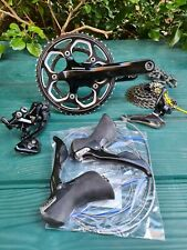 Shimano 105 11 speed groupset