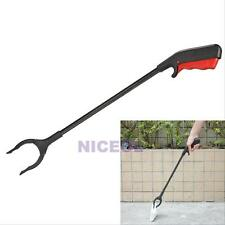 """21"""" Easy Reaching Grip Pick Up Claw Gripper Grabber Helping Hand Extend Arm New"""