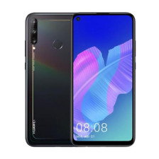 "HUAWEI P40 LITE E MIDNIGHT BLACK 64 GB 4GB RAM DISPLAY 6.39"" - No Servizi Google"