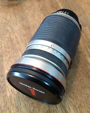 Vivitar Series 1, 28-300mm f4-16 Auto Focus Zoom Lens for Nikon, 77mm Filter