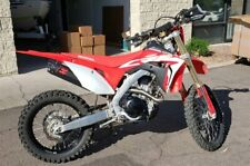 EmpireIndustries 2019 CRF 450 X/L Full Exhaust
