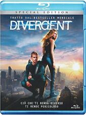 Divergent - Edizione Speciale - BluRay O_B001040