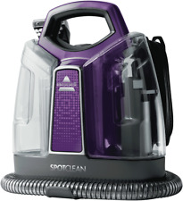 NEW Bissell 36984 SpotClean Carpet Cleaner