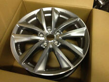 15 16 INFINITI Q50 FACTORY OEM 17 INCH RIM G35 G37 Rogue ALTIMA TAKE OFF 5X114.3