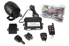 Crimestopper CS-2205 ADV.TW1 Car Alarm System w/ 2-Way Paging - Great Price!