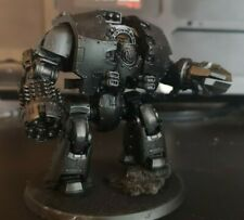 40k 30k Space Marine Relic Leviathan Dreadnought (Forge World)