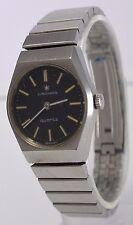 Vintage Damen Armbanduhr Junghans Quarz