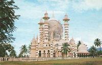 R210942 The Abudiyah Mosque. Kuala Kangsar. Perak. Colourful Malaya. Marican