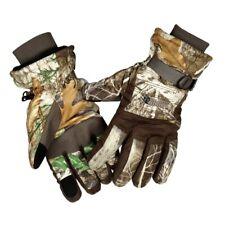 Rocky 100 Gram Insulated, Waterproof, Outdoor Gloves HW00256, RT Edge Camo, Mens