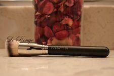 MAC Cosmetics 170 Synthetic Rounded Slant Brush FOUNDATION brush brand new