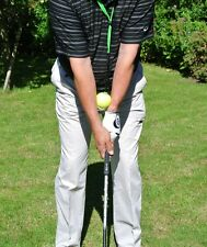 Golf Swing Sync Ball---Lower Score