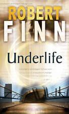 Underlife (Adept Series),Robert  Finn,New Book mon0000006344
